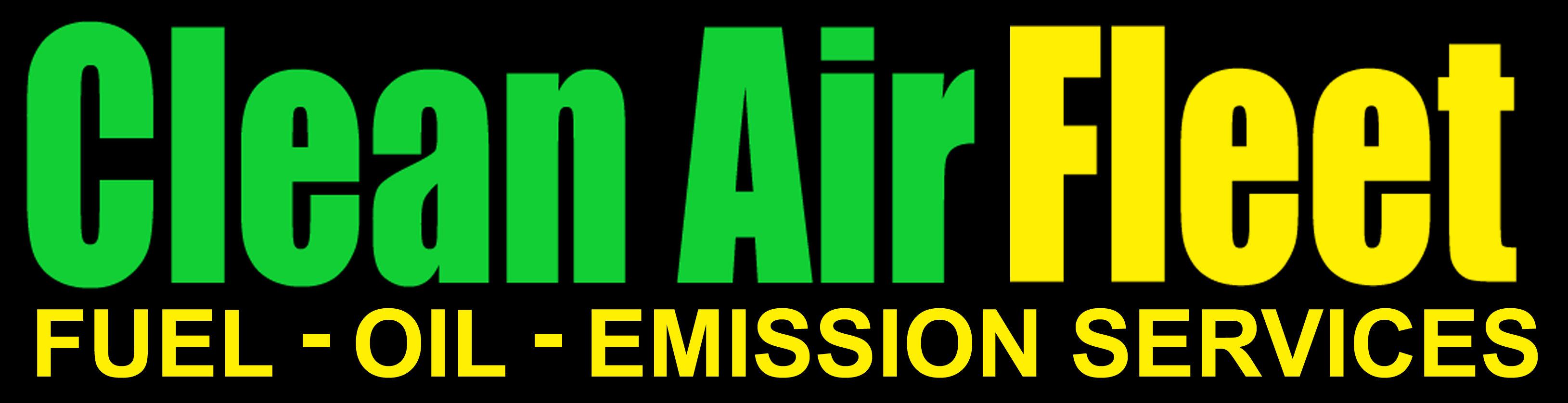 Clean Air Fleet Inc.
