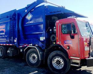 Hydraulic-Garbage